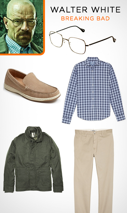 collection walter white halloween costume pictures best