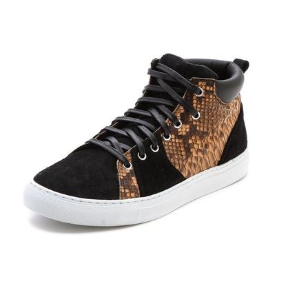 Men's Hi-Top Sneakers