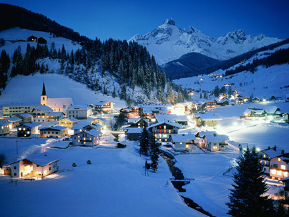 Holiday Homes Austria