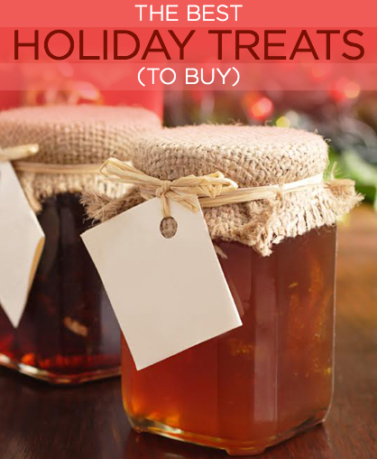 The Best Gourmet Holiday Food Gifts Ladylux Online