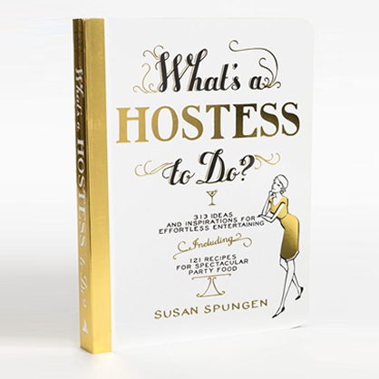 Hostess Book
