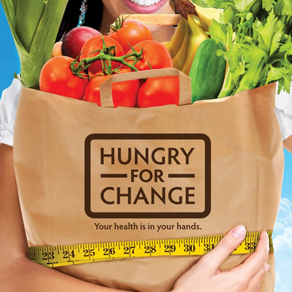 Hungry for Change Documentary