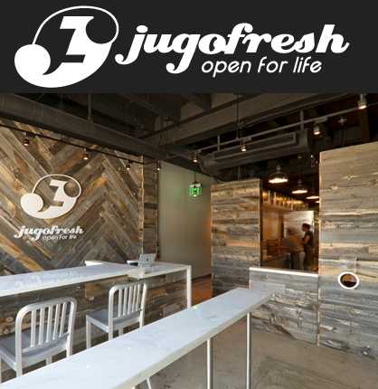 Best Juice Bars: JugoFresh