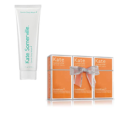 Kate Somerville Skin Care Products