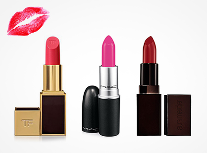 The History of Lipstick