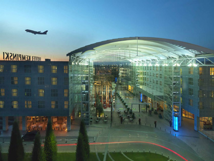 Luxury Travel Transformations Kempinski Hotel Munich