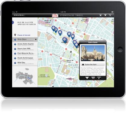 Luxury Travel Transformations Travel App