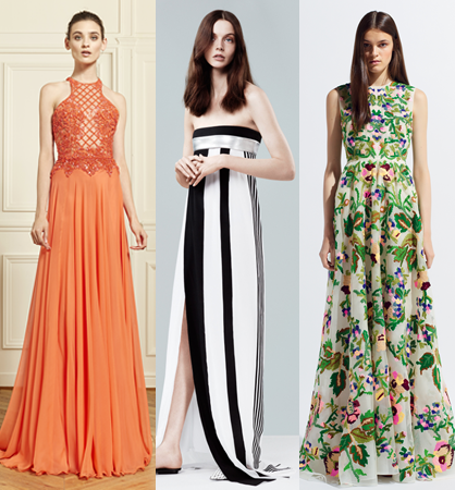 Resort 2014 Trends: Dresses | LadyLUX - Online Luxury Lifestyle ...