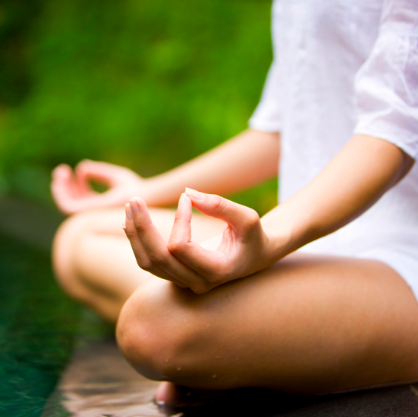 Meditation 101: Why it Works