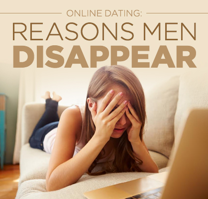 Why He Disappeared - Dating Coach - Evan Marc Katz