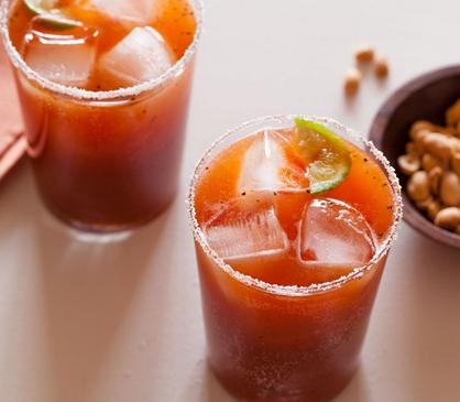 Spicy Michelada Recipe