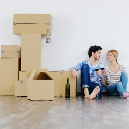 9 Ways to Tell if You're ready to Live Together