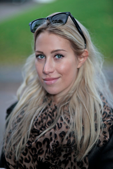 Olivia Phillips