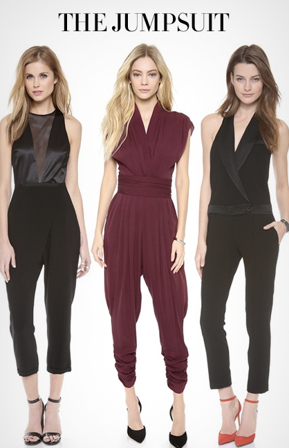 Jumpsuit for NYE