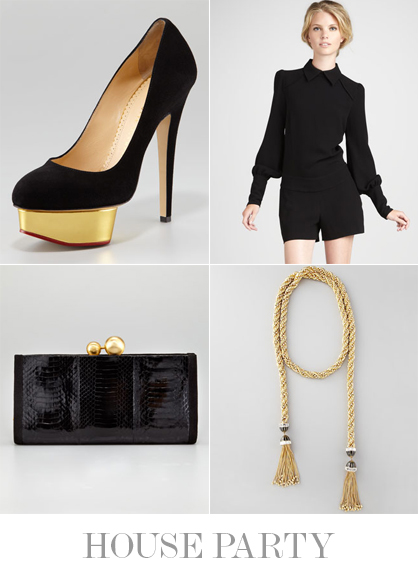 Lux Style What To Wear New Year 39 S Eve Ladylux Online Luxury Lifestyle Technology And