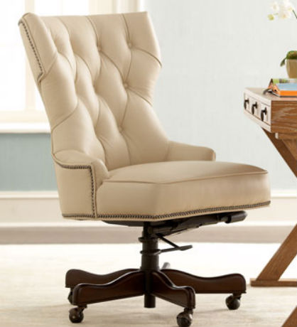 Comfy Home Office Chair