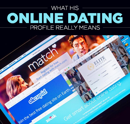 tech online dating donts
