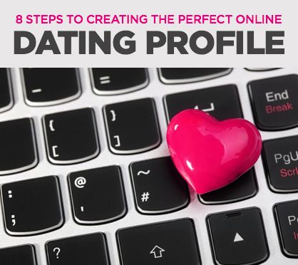 how to start a dating profile Dating coaches take a more positive stance on dating after 60  real world dating advice for older women  you will be smiling and that's a good start.