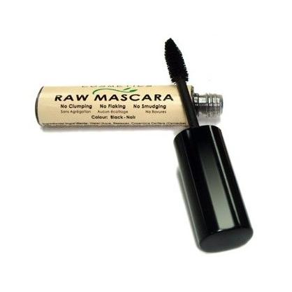 Eco-Friendly Raw Mascara