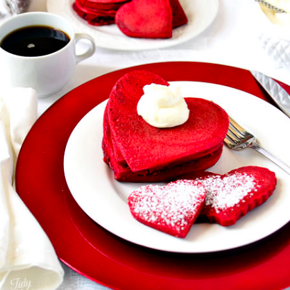 valentine's day: 10 recipes for breakfast in bed | ladylux, Ideas