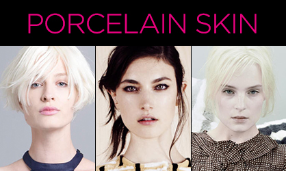 Resort Beauty 2014 Porcelain Skin