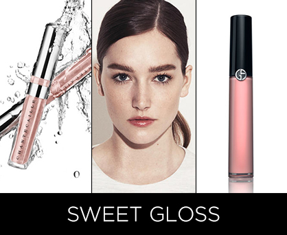 Resort 2014 Beauty Trends: Lip Gloss