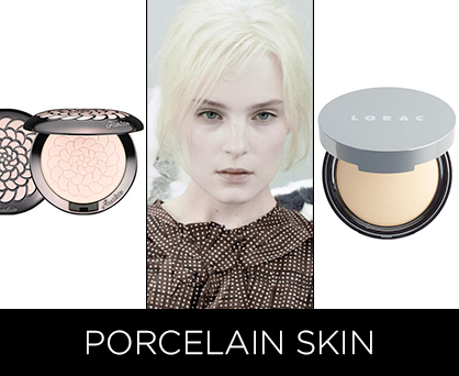 Resort Beauty 2014 Trends: Porcelain Skin