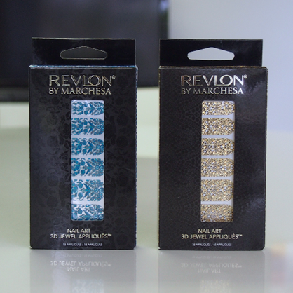 Revlon by Marchesa Nail Decals