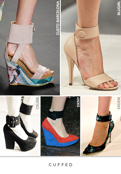 a1b7297d44a Understated sandals can easily be worn with everything from feminine skirts  to skintight pants.