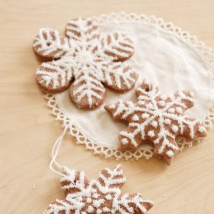 DIY Salt Dough Ornaments
