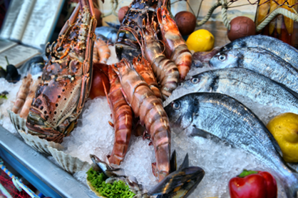 Safe Seafood Guide