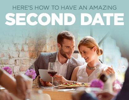 second dating tips Check out our essential 2nd date rules you need to follow up and now blow it on the second date in dating tips.