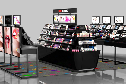 Sephora remodels four New York City stores | LadyLUX - Online ...