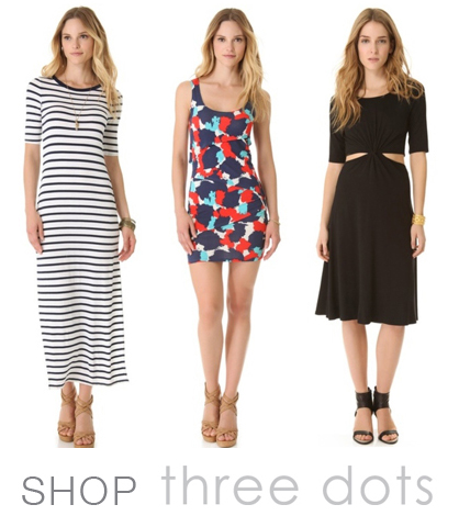 Three Dots Collection