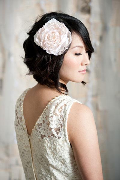 11 Fabulous Wedding Hairstyles Ladylux Online Luxury Lifestyle