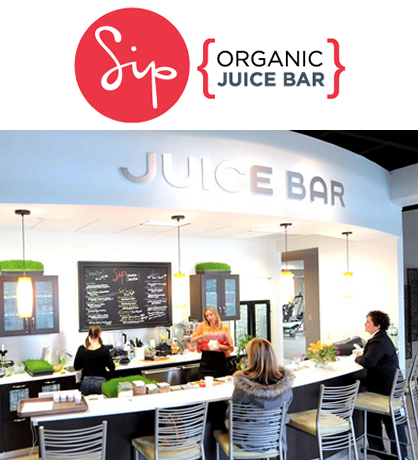 Best Juice Bars: Sip