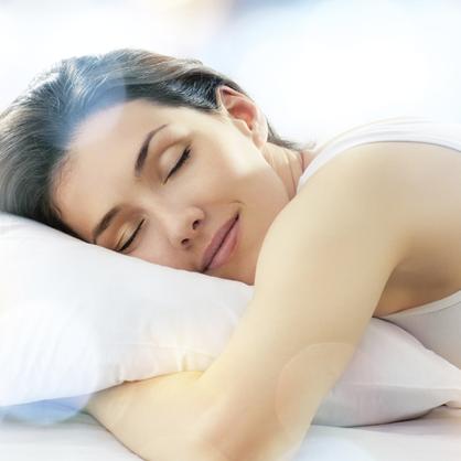 Winter Wellness Guide: Get Sleep