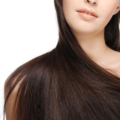 Spirulina for Beauty: Healthy Hair
