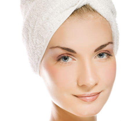 Spirulina for Beauty: Healthy Skin
