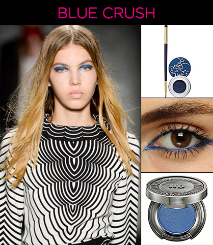 Spring 2014 Beauty Trends