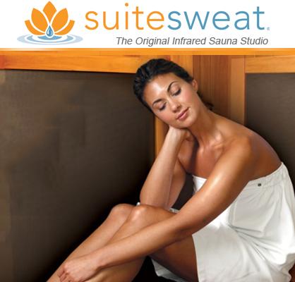 Suite Sweat Sauna