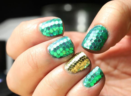 LUX Beauty: 10 Summer Nail Art Ideas | LadyLUX - Online Luxury
