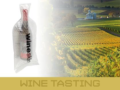 Travel Gadgets Wine Tasting Wine Skin