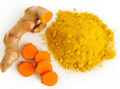 Herbs for Good Health: Tumeric