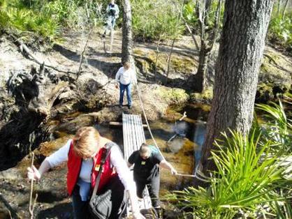 Volunteer Vacations Sierra Club Outing Program