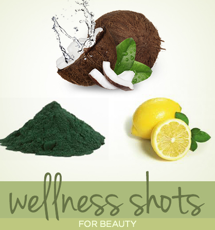 Wellness Shot: For Beauty