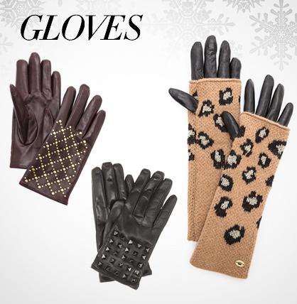 Winter Accessories: Gloves
