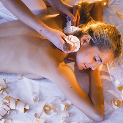 Winter Wellness Guide: Relax with a Massage
