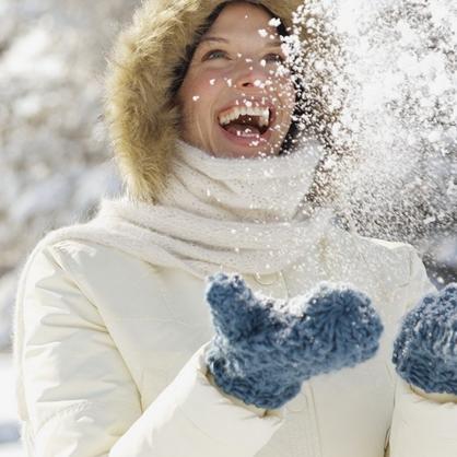 Winter Wellness Guide: Get Enough Sunlight