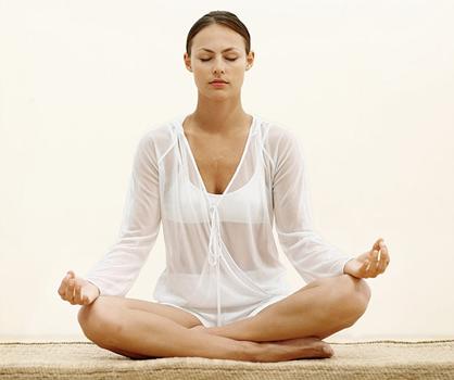 Yoga Benefits: Stress Management